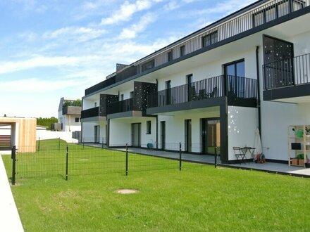 Moderne 2-Zimmer-Wohnung mit Balkon in Alt-Liefering
