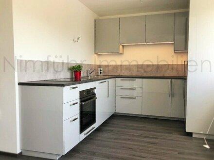 Sonnige 3-Zimmer-Wohnung mit Gartenanteil - Salzburg Rif
