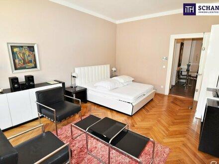Viel Platz auf kleinem Raum! Ideal aufgeteilte Kleinwohnung + Schönes Altbauhaus + Perfekte Infrastruktur und U-Bahn Nähe!…