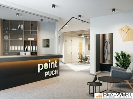 point PUCH - PENTHOUSE OFFICE