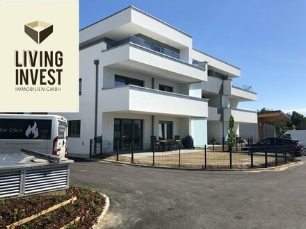 LIV Westside Living - Hochwertige Eigentumswohnung in Pasching TOP B08 - Penthouse Ost