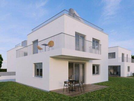 Einfamilienhaus im beliebten Süden von Salzburg