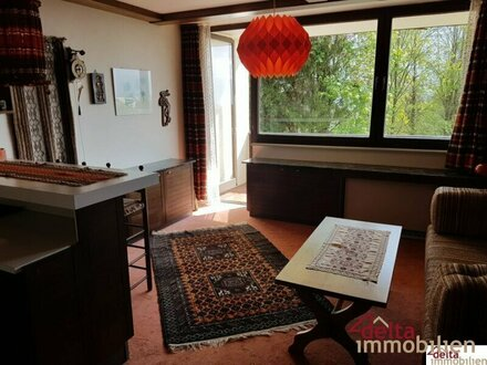 Nette kleine Wohnung mit schönem Ausblick in St. Gilgen