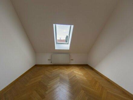 schöne, helle 4 Zimmer Wohnung mit Gartenmitbenutzung in 1170 Grenze zu 1140 zu mieten