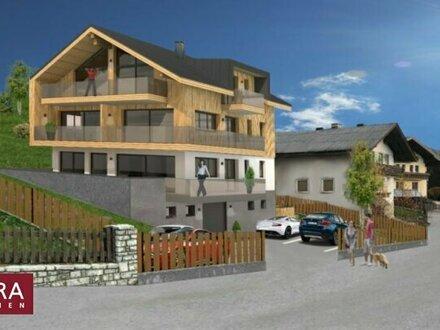 Neubau-Penthousewohnung! Einmalige Alpenresidenz in Ramsau am Dachstein