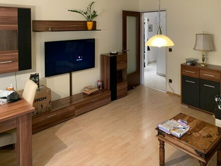 Sehr schöne 3-Zimmer-Wohnung mit Balkon in Wals-Siezenheim zu vermieten