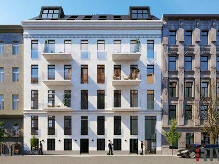 #STAYPOSITIVE ++ Am PULS der ZEIT ++ 3-Zimmer Altbauwohnung mit OST-BALKON und perfekten Grundriss ++ Nähe STADTHALLE