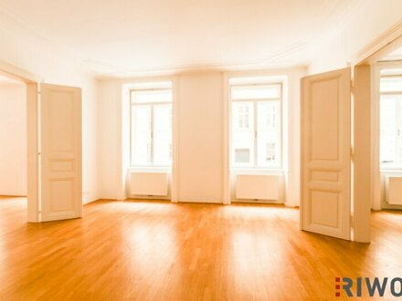Zentrum I 5 Zimmer I unbefristet