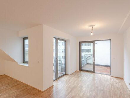 ++NEU++ Hochwertiger 3-Zimmer DG-ERSTBEZUG, hochwertige Ausstattung, tolle Raumaufteilung!!