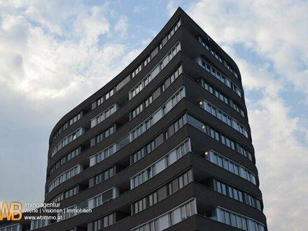 1030, neuerrichtete 2 Zi.-Wohnung mit Loggia, Erstbezug Nähe Sankt Marx