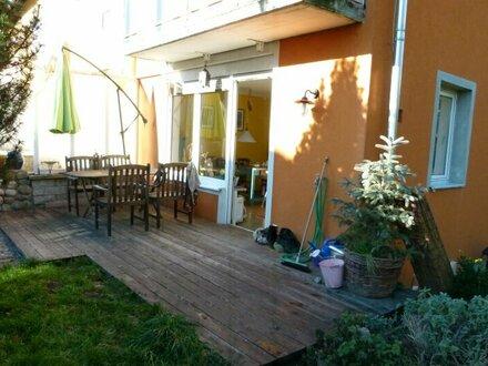 Endreihenhaus mit Terrasse und Garten - Salzburg-Alt-Liefering