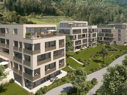 LIMBERG: Exklusive Gartenwohnung, TOP J01