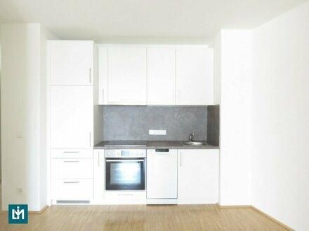 Moderne 2 Zimmer Wohnung in Meidling
