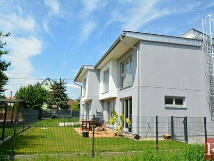 Sofortbezug Top ausgestattetes Eckdoppelhaus Provisionsfreier Erstbezug