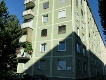 Gut aufgeteilte 2-Zimmer-Wohnung in Schallmoos