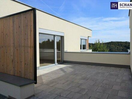 WIE COOL IST DAS! Wunderschönes Neubau-Doppelhaus! Toller Ausblick - Nähe-Graz! PROVISIONSFREI!