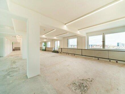 Helle Bürofläche am Reumannplatz zu vermieten