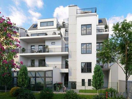 KAPL 51 - Modern Wohnen mit Altbaucharme