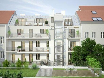 3-Zimmer Dachgeschoss-Maisonette