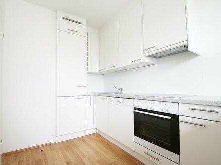 Wunderschöne 3-Zimmer-Wohnung mit Loggia und Garagenplatz