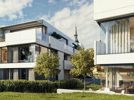 Etagenwohnung in der Kaiserstadt Baden