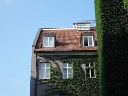 Zinshaus - 18. Bezirk Wien