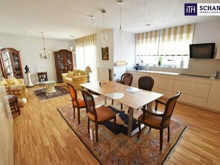 Topangebot + Moderne 3-Zimmerwohnung + Perfekte Raumaufteilung + 2 Loggien + Einbaumöbel + Garage! Worauf warten Sie noch?