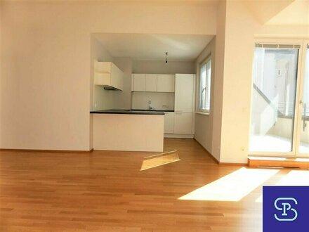 Exklusive 97m² DG-Wohnung + 8,3m² Terrasse mit Einbauküche - 1030 Wien