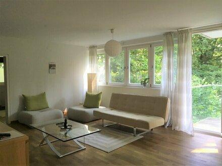 Schöne 2-Zimmer-Wohnung mit Balkon im Stadtteil Parsch
