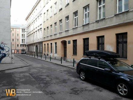 1090, Büro in zentraler Lage, Nähe Brünnlbadgasse