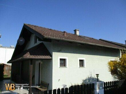 Einfamiliehaus am Badesee Kreuzenstein