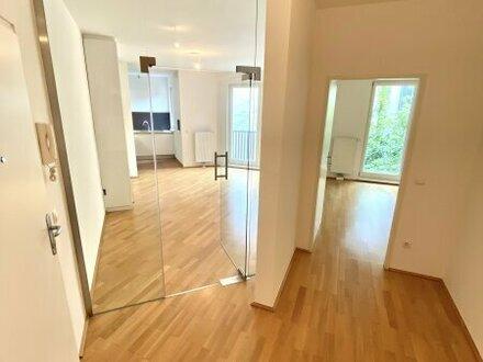 Sehr schöne 2-Zimmer Wohnung mit Terrasse in 1090, unbefristet zu vermieten!