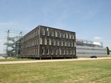 Campus Lenzing - Moderne Büros an der Westautobahn