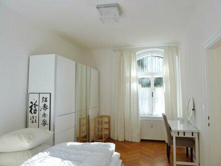 Charmante kleine 2-Zimmer-Altbauwohnung in Toplage von Salzburg/Arenberg