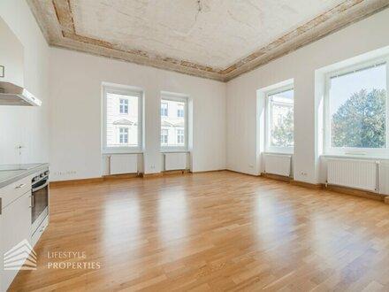 Fantastische 2-Zimmer Wohnung, Nähe Steiner Tor