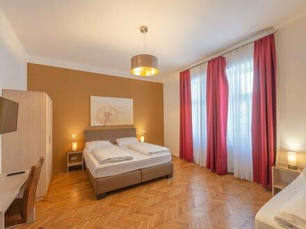 ++NEU++ Großartige 3-Zimmer ALTBAU-WOHNUNG in sehr guter LAGE!