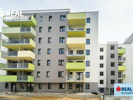 1100 Wien, 3-Zimmer-Mietwohnung in absoluter Ruhelage