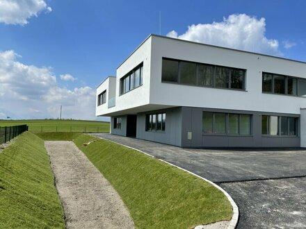 Großraumbüro mit Teilungsmöglichkeit - Neubauerstbezug - nahe Autobahnauffahrt Eugendorf