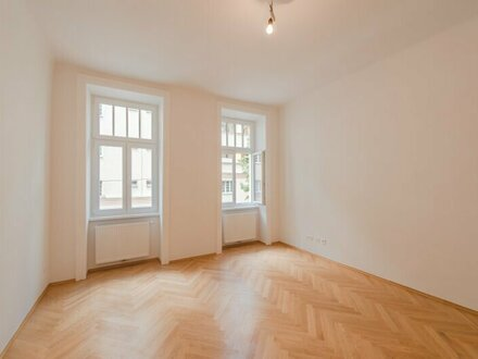++NEU++ Hochwertiger 1-Zimmer ALTBAU-ERSTBEZUG mit getrennter Küche in toller Lage! **VIDEOBESICHTIGUNG**