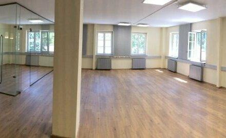 Bürofläche gesamt
