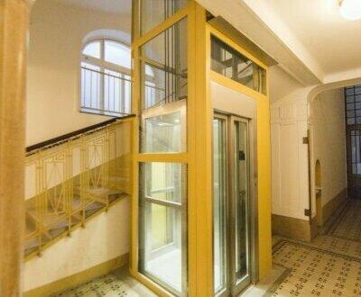 Großzügige 4-Zimmer Altbauwohnung in ruhiger Lage 1090 Wien zu vermieten