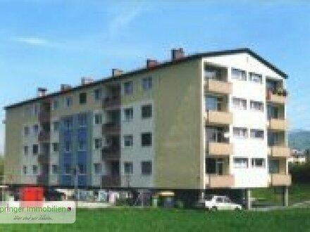 Familienglück! Optimal eingeteilte 3-Zimmer-Balkon-Wohnung