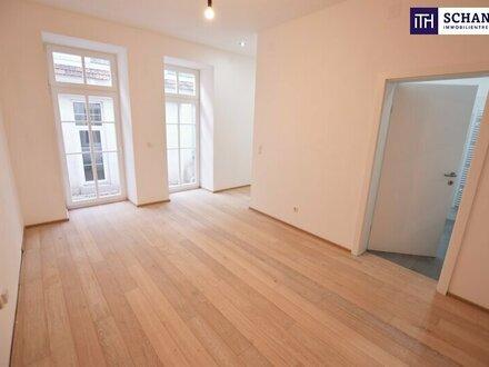 Future Living - Wohnträume ErLEBEN! Erstbezug + tolle Raumaufteilung + perfekte Infrastruktur + Hofseitiger Balkon + Ruhelage!…