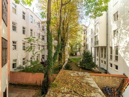 ++NEU++ 2-Zimmer Altbauwohnung, sehr gute Aufteilung, gutes Preis-Leistungsverhältnis!