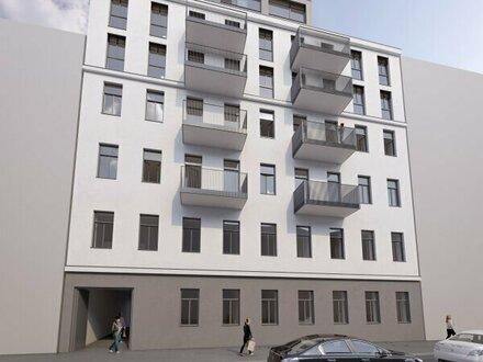 ++NEU** Hochwertiges Altbauprojekt, EG-ERSTBEZUG, optimaler Grundriss: 2-Zimmer + Terrasse + Garten