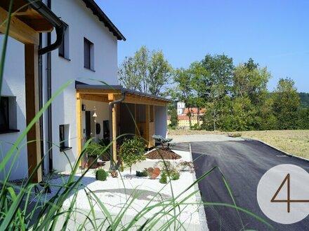 Schönes, ruhiges Doppelhaus zum mieten (Erstbezug)