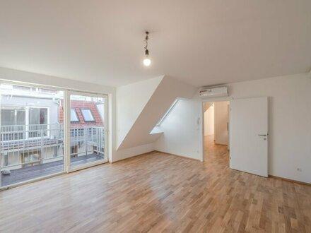 ++NEU++ 3-Zimmer DG-ERSTBEZUG, eine Ebene mit 2 Balkonen, sehr gute Ausstattung, tolle Lage!