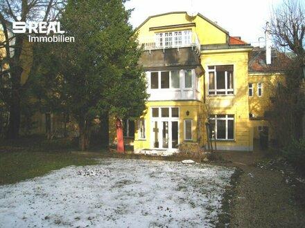 Wunderschöne Etagenwohnung in Hietzinger Cottage