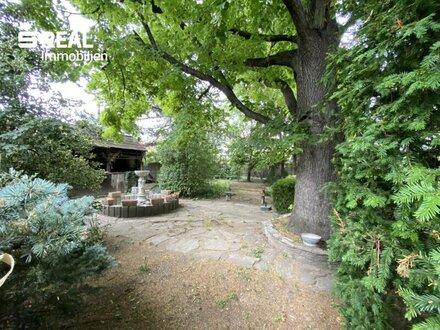 Attraktives Eigenheim mit parkähnlichem Grund in Mödlinger Südtirolersiedlung