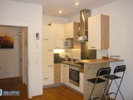 Zum Starten: 2-Zimmer-Wohnung in Obertrum am See ab 1. Okt. 2020